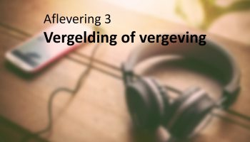 Lifestory Podcast | Vergelding of vergeving - ESSA Research Sheila Adjiembaks