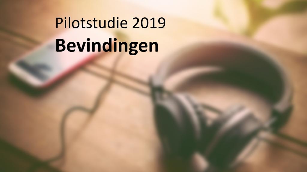 Lifestory Podcast - Pilotstudie Bevindingen 2019- Essaresearch.nl Sheila Adjiembaks